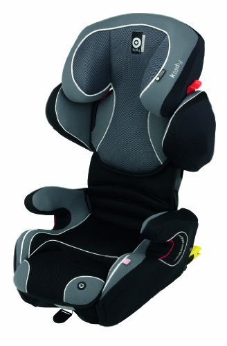 Buy Kiddy Cruiserfix Pro Car Seat, Phantom