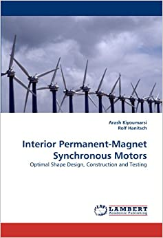 Interior Permanent Magnet Synchronous Motors Optimal Shape Design Construction And Testing