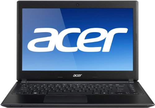 Acer Aspire V5-571-6893 15.6-Inch Laptop (Midnight Black)