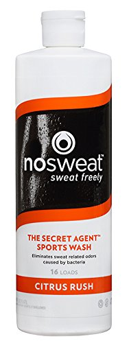 No Sweat  - 16 oz. - Citrus Rush
