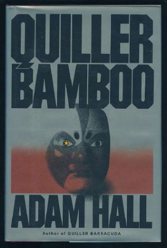 Quiller Bamboo, ADAM HALL