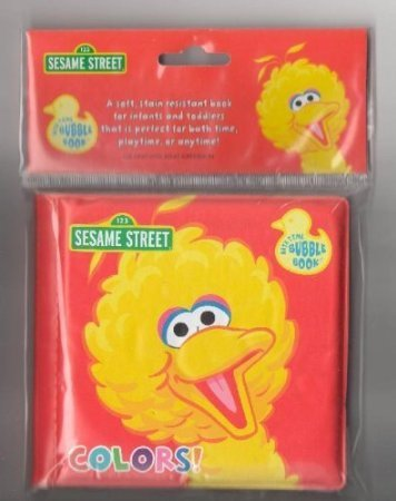 Sesame Street Big Bird