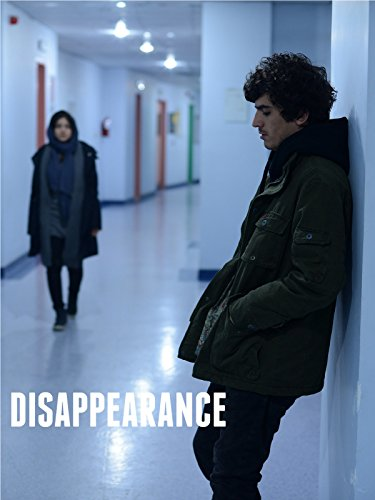 Disappearance on Amazon Prime Video UK