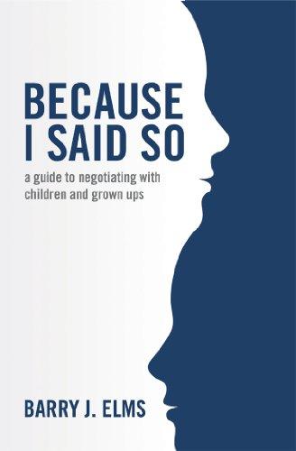 """Because I Said So Book 31 """"because i sai..."""