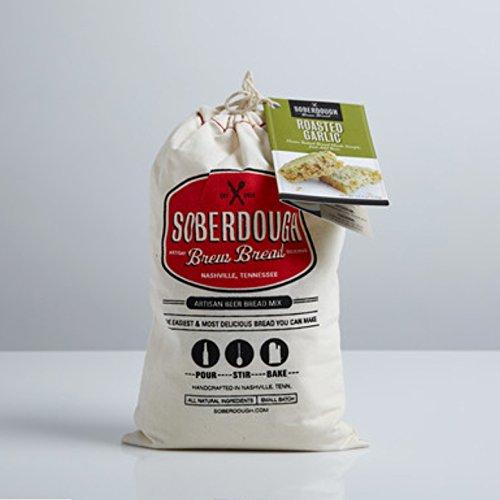 Soberdough Beer Bread Mixes - Various flavors (Roasted Garlic) (Soberdough Bread compare prices)