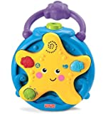 Fisher-Price Ocean Wonders Projector Soother (Discontinued by Manufacturer)