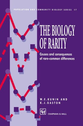 the-biology-of-rarity-causes-and-consequences-of-rare-common-differences