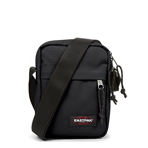 Eastpak The One Borsa a Tracolla, S 21 cm, Nero