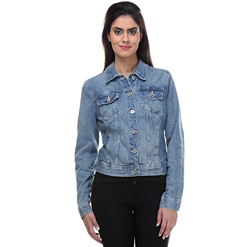 KOTTY Classic Denim Jacket