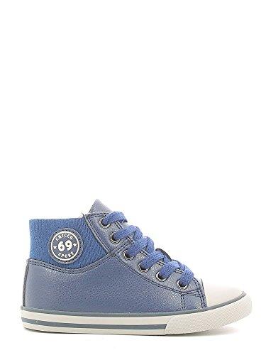 Chicco 01056564000000 Sneakers Bambino Blu 32