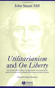 Essays on utilitarianism
