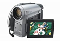 Samsung DC164 DVD Camcorder with 33x Optical Zoom from Samsung