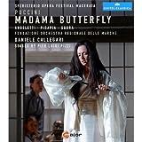 echange, troc Madame Butterfly [Blu-ray]