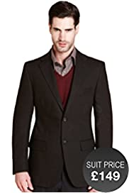 Collezione Linen Miracle™ 2 Button Jacket