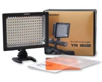 LED照明160灯
