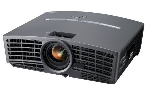 Mitsubishi HC1600 720p DLP Home Theater Projector Picture