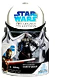 Star Wars Clone Wars Legacy Collection Battle Damaged Darth Vader