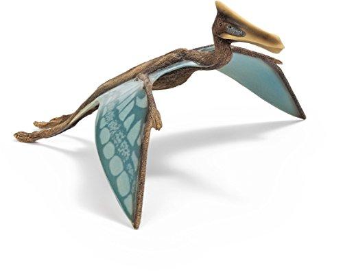 Schleich-14518-Figurine-Quetzalcoatlus-Mai-New
