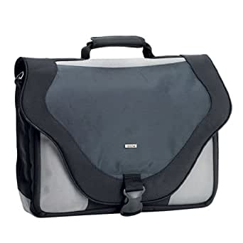 Solo 17-inch Laptop Messenger Bag Blue (PT9205)