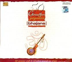 50 Glorious Years of Popular Bhajans