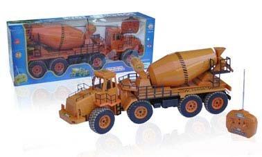 AZ Importer TRCM 30 inch RC construction mixer truck