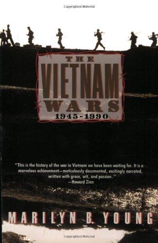 Vietnam Wars 1945-1990
