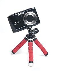 Fotopro DVH-90 Flexible & Flexional Mini Tripod for Video/Digital SLR Cameras