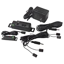 Channel Vision IR-5010 Plasma Proof IR Kit