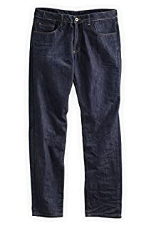 Fair Indigo Men's Fair Trade Classic Wash Jeans