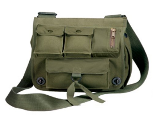 Rothco Venturer Survivor Shoulder Bags