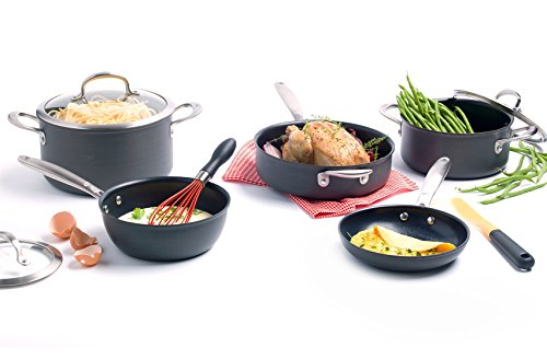 OXO Good Grips Non-Stick Pro Dishwasher safe 12 Piece Set