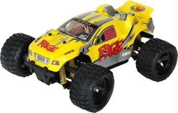 XTM Rage Brushless RTR 1/18th 4WD Truck