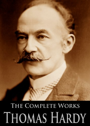 commentaire jude the obscure thomas hardy essay Thomas hardy: 25 novels - far from the madding crowd, the return of the native, the mayor of casterbridge, tess of the d'urbervilles, jude the obscure and much more.