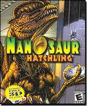 Nanosaur: Hatchling