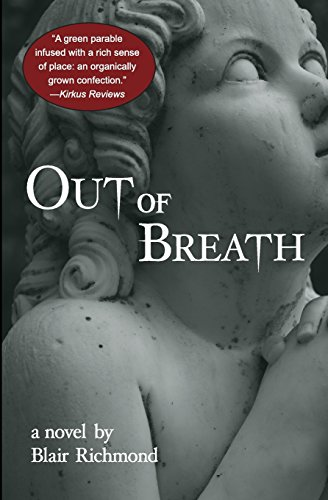 Out of Breath (Lithia Trilogy)