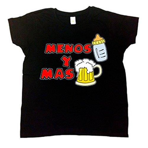 Camiseta-nio-Menos-bibern-y-ms-cerveza