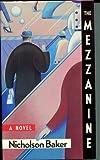 The Mezzanine: A Novel