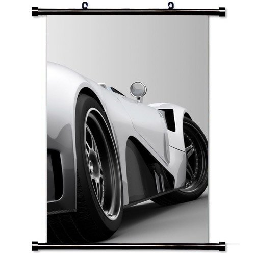 art-poster-with-bizzarrini-p-car-wall-scroll-poster-fabric-painting-24-by-36-inch60-x-90-cm