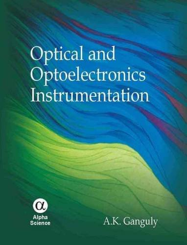 Optical and Optoelectronic Instrumentation