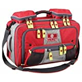 Meret Omni Pro EMS Bag (Red) (Color: RED, Tamaño: 15