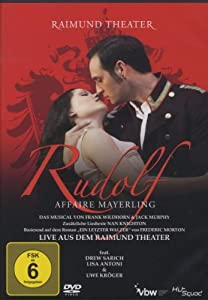 Rudolf-Affaire Mayerling-d [Import allemand]
