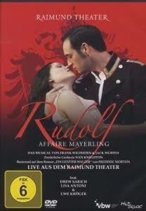 Rudolf-Affaire Mayerling-d [Import anglais]
