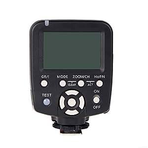 Yongnuo YN560-TX Wireless-Flash-Controller-und Steuerungsgerät für YN-560 III YN-560 TX YN560TX Speedlite Canon DSLR-Kameras