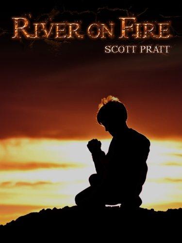 River on Fire by Scott Pratt ebook deal