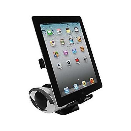 Jensen Jips270i Docking Station For Ipod Ipad Iphone