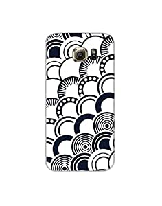 Samsung Galaxy S6 nkt03 (60) Mobile Case by SSN