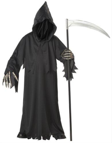 California Costumes Toys Grim Reaper Deluxe