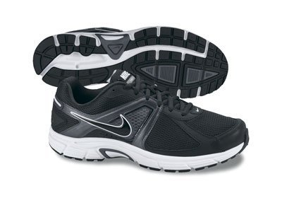 Nike Dart 10 4E Mens Style 580524 002