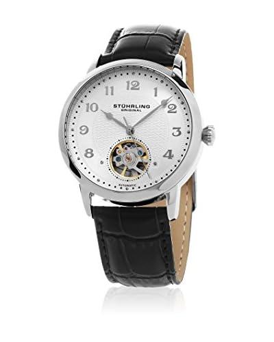 Stuhrling Original Reloj Automatic781.04 Perennial 781 Negro 42 mm