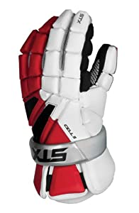 STX Lacrosse Cell 2 Glove by STX